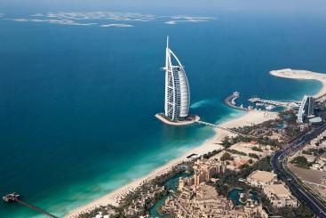 Дубай -достижим лукс